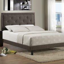 Becker Panel Bed