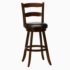"Eastpointe 24.5"" Swivel Bar Stool"