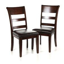 Park Avenue Side Chair (Set of 2)