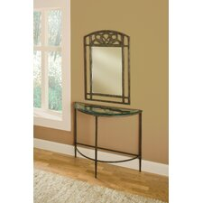 Marsala Console Table