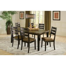 Killarney 7 Piece Dining Set