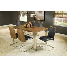 Trivoli 7 Piece Dining Set