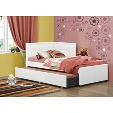 Frankfort Bed