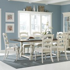 Pine Island 7 Piece Dining Set