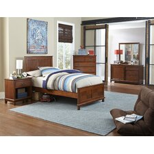 Bailey Panel 5 Piece Bedroom Collection