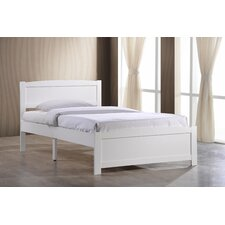 Marcy Twin Panel Bed