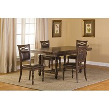 Seaton Springs 5 Piece Dining Set