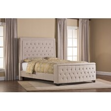 Kaylie Storage Panel Bed