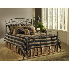 <strong>Hillsdale Furniture</strong> Ennis Metal Bed