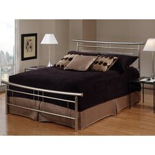 <strong>Hillsdale Furniture</strong> Soho Metal Bed