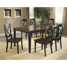 <strong>Hillsdale Furniture</strong> Englewood Dining Table