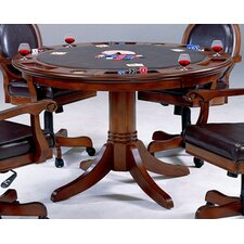 <strong>Hillsdale Furniture</strong> Warrington Poker Table