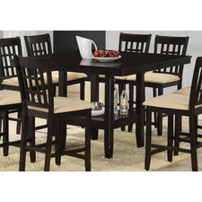 <strong>Hillsdale Furniture</strong> Tabacon Counter Height Dining Table