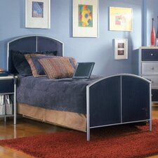 Universal Youth Mesh Bed