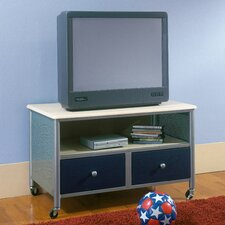 "<strong>Hillsdale Furniture</strong> Universal Youth 38"" TV Stand"