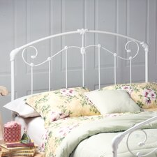 <strong>Hillsdale Furniture</strong> Maddie Headboard