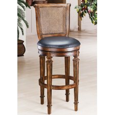 "Dalton 24"" Swivel Bar Stool"
