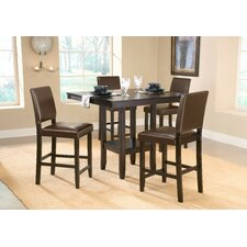 Arcadia Counter Height Table Set