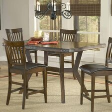 <strong>Hillsdale Furniture</strong> Arbor Hill Dining Table
