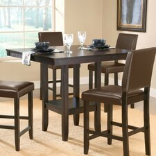 <strong>Hillsdale Furniture</strong> Arcadia Counter Height Dining Table