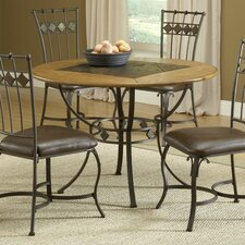 <strong>Hillsdale Furniture</strong> Lakeview Dining Table