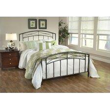 Morris Metal Bed