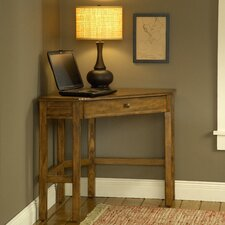 <strong>Hillsdale Furniture</strong> Solano Corner Desk