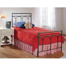 McKenzie Metal Bed