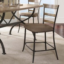 "Charleston 26"" Bar Stool (Set of 2)"