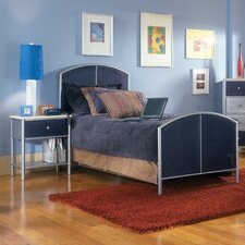 <strong>Hillsdale Furniture</strong> Universal Youth Mesh Panel Bedroom Collection