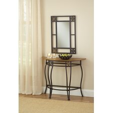 <strong>Hillsdale Furniture</strong> Lakeview Console Table
