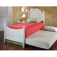 <strong>Hillsdale Furniture</strong> Westfield Twin Bed with Trundle