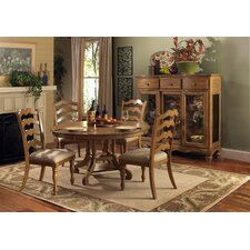 <strong>Hillsdale Furniture</strong> Hamptons Dining Table