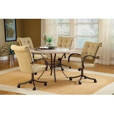 Harbour Point 5 Piece Dining Set
