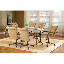 Harbour Point 7 Piece Dining Set