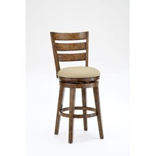 <strong>Hillsdale Furniture</strong> Lenox Swivel Stool