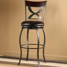 Stockport Swivel Stool