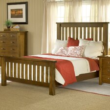 <strong>Hillsdale Furniture</strong> Outback Slat Bed