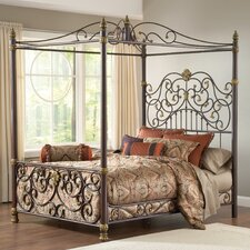 Stanton Canopy Bed