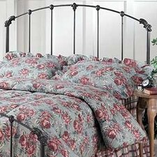 <strong>Hillsdale Furniture</strong> Bonita Metal Headboard