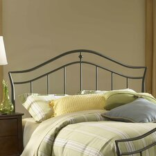 Imperial Metal Headboard