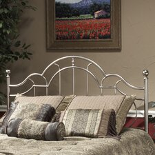 Mableton Metal Headboard