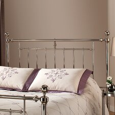 <strong>Hillsdale Furniture</strong> Holland Metal Headboard