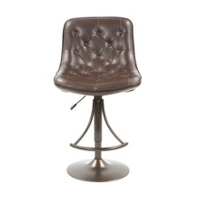 "Aspen 24"" Barstool in Copper"