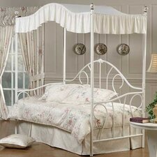 Bristol Canopy Daybed