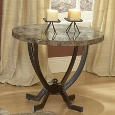 <strong>Hillsdale Furniture</strong> Monaco End Table