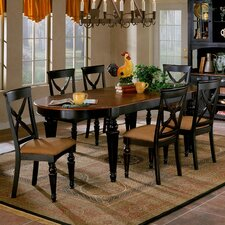 Northern Heights 5 Piece Dining Set