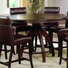 <strong>Hillsdale Furniture</strong> Nottingham 7 Piece Counter Height Dining Set
