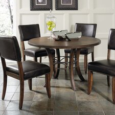 <strong>Hillsdale Furniture</strong> Cameron Dining Table