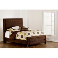 Kaylie Panel Bed